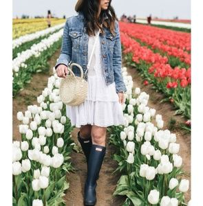 🆕  Free people Vanessa Babydoll Dress